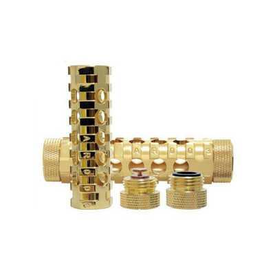 Механический мод AR (Золотой)