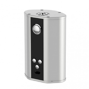 Боксмод Eleaf Istick 200W + TC (Стальной)