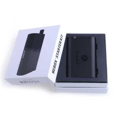 Kangertech Nebox 60w + TC (Стартовый набор) (Черный)