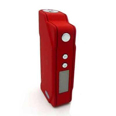 Боксмод Sigelei 150w (Вариватт) (Красный, Red)