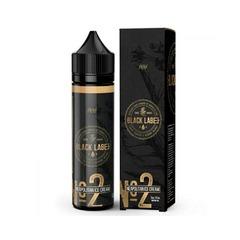 Black Label №2 Neapolitan Ice Cream 60мл (3мг) - Жидкость для Электронных сигарет