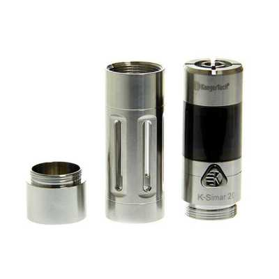Батарейный мод Kanger K-Simar 20w (Вариватт)