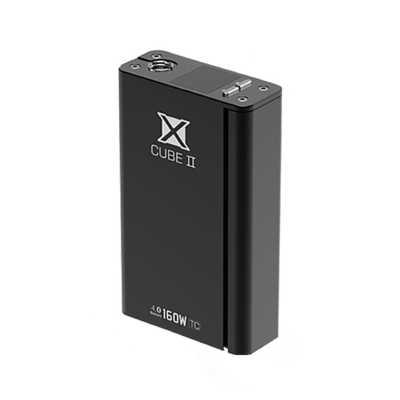 Боксмод SMOK X Cube II 160w + TC (Черный)