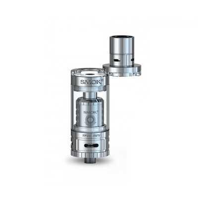 Атомайзер Smok TFV4 mini (Стальной)