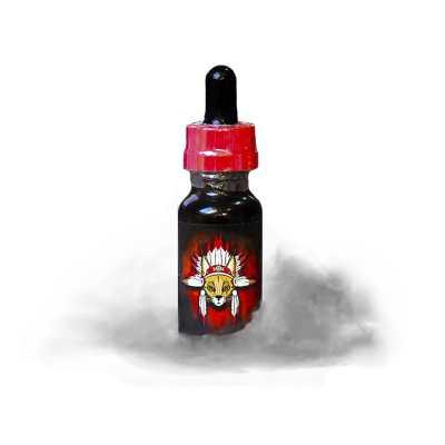 Totem Lynx 20мл (6мг) - Премиальная жидкость для Электронных сигарет
