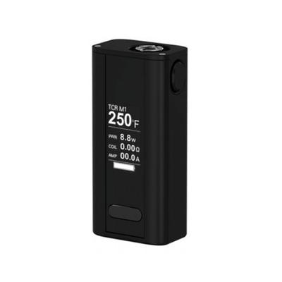 JoyeTech Cuboid Mini 2400mAh 80W (Стартовый набор) (Черный)