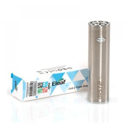 Аккумулятор Eleaf iJust 2 2600mAh (Стальной)