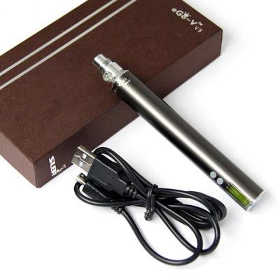 Аккумулятор Ego-V V3 1300 mAh (Варивольт / Вариватт) (Черный, black)