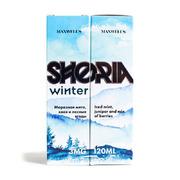 Maxwell's Shoria Winter 120мл (3мг) - Жидкость для Электронных сигарет