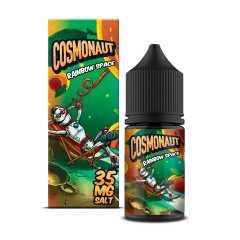 Cosmonaut Salt Rainbow Space 30ml (35мг) - Жидкость для Электронных сигарет