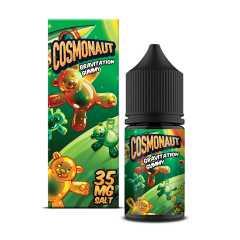 Cosmonaut Salt Gravitation Gummy 30ml (35мг) - Жидкость для Электронных сигарет