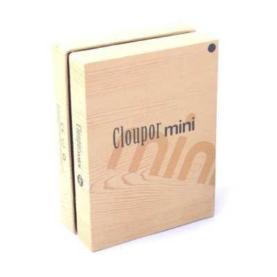 Боксмод Cloupor Mini 30w (Стальной)