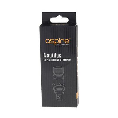 Сменный испаритель Aspire (BVC), (1,8 Ohm) для Nautilus