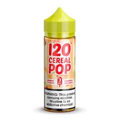 120 Cereal Pop 120ml (3мг) - Жидкость для Электронных сигарет