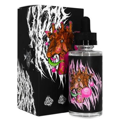 Doctor Grimes Bubblebone 50ml (0мг + никобустер) - Жидкость для Электронных сигарет