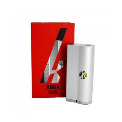 Боксмод Kanger Kbox 40W (Стальной)