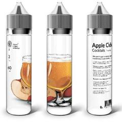 Cocktails Apple Cider 60мл (3мг) - Жидкость для Электронных сигарет