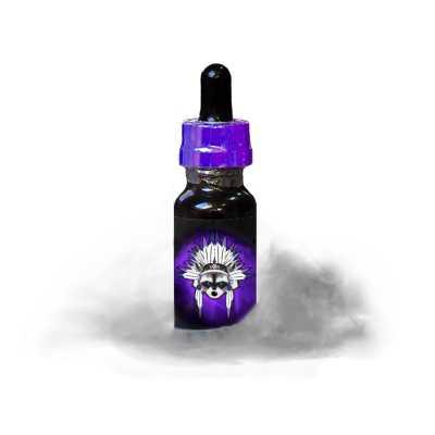 Totem Raccoon 20мл (6мг) - Премиальная жидкость для Электронных сигарет