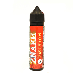 Znaki Emotion 60мл (3мг) - Жидкость для Электронных сигарет