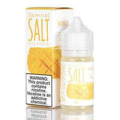 Skwezed Salt Mango 30ml (25мг) - Жидкость для Электронных сигарет