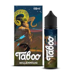 Taboo Millennium 60ml (3мг) - Жидкость для Электронных сигарет