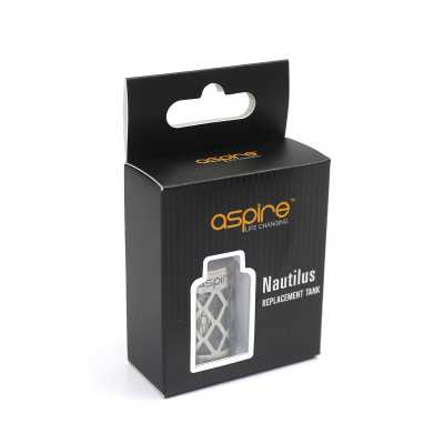 Металлический корпус для Aspire Nautilus
