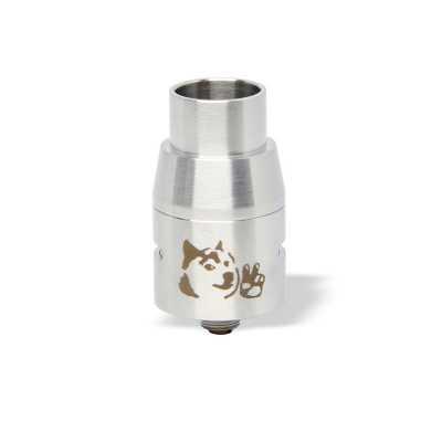 Атомайзер Doge v2 RDA (Стальной)
