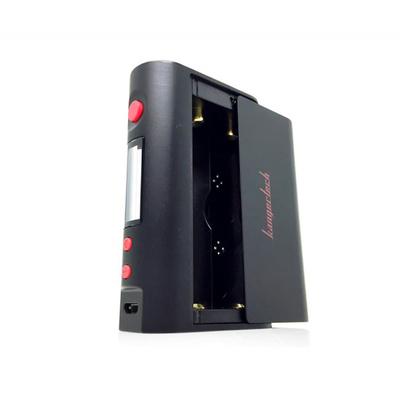Боксмод Kanger Kbox 200w + TC (Черный)