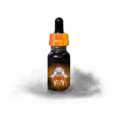 Totem Fox 20мл (3) - Премиальная жидкость для Электронных сигарет