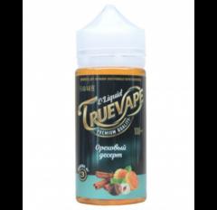 TrueVape Ореховый Десерт 100мл (3мг) - Жидкость для Электронных сигарет