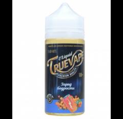 TrueVape Заряд Бодрости 100мл (3мг) - Жидкость для Электронных сигарет