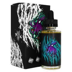 Doctor Grimes Doom Mantle 50ml (0мг + никобустер) - Жидкость для Электронных сигарет