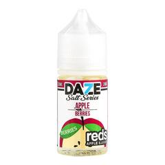7DAZE Berries Apple 30мл (30мг) - Жидкость для Электронных сигарет