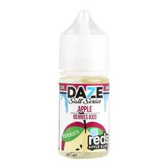7DAZE Berries Apple Iced 30мл (30мг) - Жидкость для Электронных сигарет