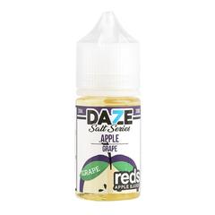 7DAZE Grape Apple 30мл (30мг) - Жидкость для Электронных сигарет