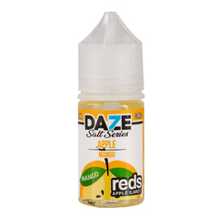 7DAZE Mango Apple 30мл (30мг) - Жидкость для Электронных сигарет