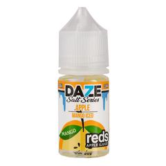 7DAZE Mango Apple Iced 30мл (30мг) - Жидкость для Электронных сигарет