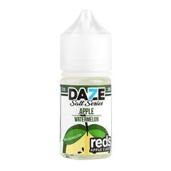7DAZE Watermelon Apple 30мл (30мг) - Жидкость для Электронных сигарет