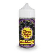 Chopa-Chops Blackberry 100мл (3мг) - Жидкость для Электронных сигарет