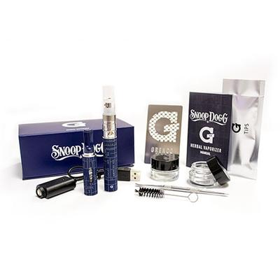 Электронная сигарета Snoop Dog (для табака)