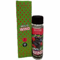 Aviator Wild Wind 60мл (0мг) - Жидкость для Электронных сигарет
