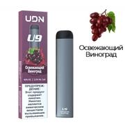UDN U9 Виноград - Одноразовая сигарета