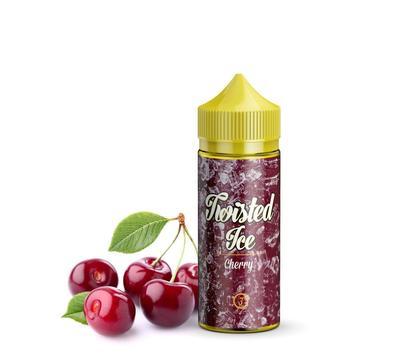 Twisted Ice Cherry 100мл (0) - Жидкость для Электронных сигарет