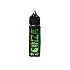Ginza Absinthe 60мл (3мг) - Жидкость для Электронных сигарет