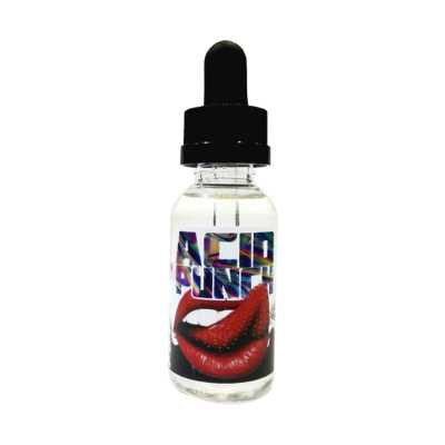Acid Punch Stragurt 30мл (3) - Жидкость для Электронных сигарет