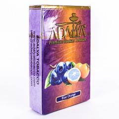 Adalya Blue Orange 50г - Табак для Кальяна