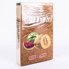 Adalya Double Melon 50г - Табак для Кальяна