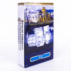Adalya Ice 50г - Табак для Кальяна