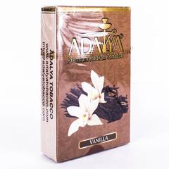 Adalya Vanilla 50г - Табак для Кальяна