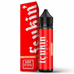 ADV Red Philippines Mango 60мл (3мг) - Жидкость для Электронных сигарет